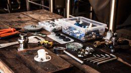 Equipement, outil, banc de travail, rangement atelier, travail atelier